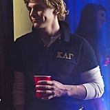 Kyle Spencer, Coven