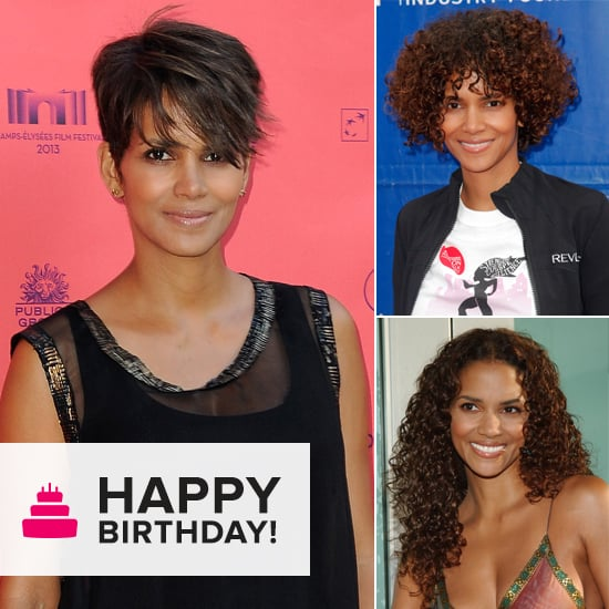 Happy Birthday, Halle Berry! See Her Top Beauty Moments