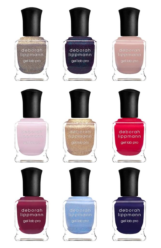 Deborah Lippmann Treasure Chest Gel Lab Pro Nail Color Set