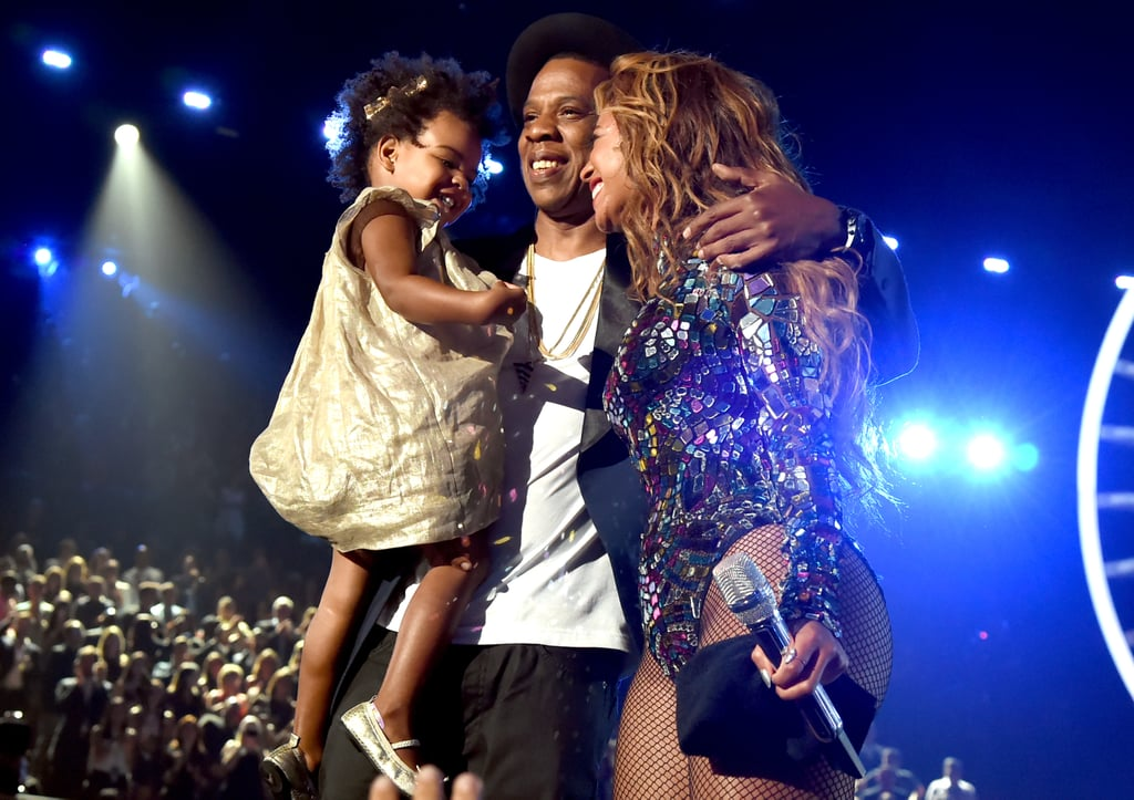 Best Celebrity Family of 2014 | Poll