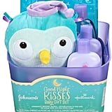 Johnson Johnson's Good Night Kisses Baby Gift Set