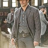 Teddy, Westworld