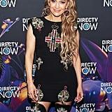 Jennifer Lopez Sexy Shoes
