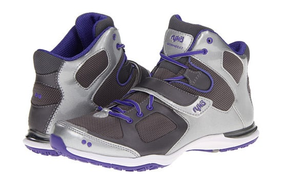 acf5143bc2d5 High-Top Sneakers For the Gym