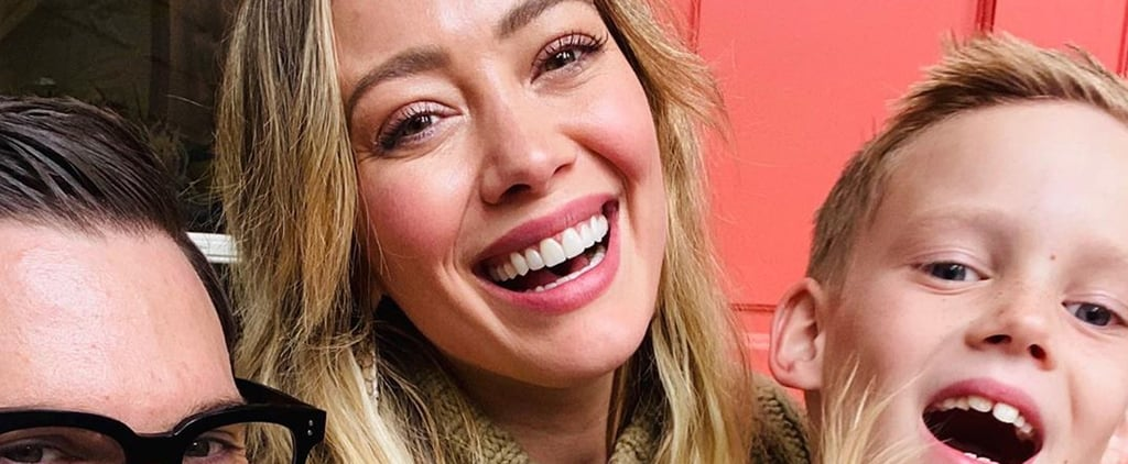 Hilary Duff Confronts Photographer at Son's Game | Video