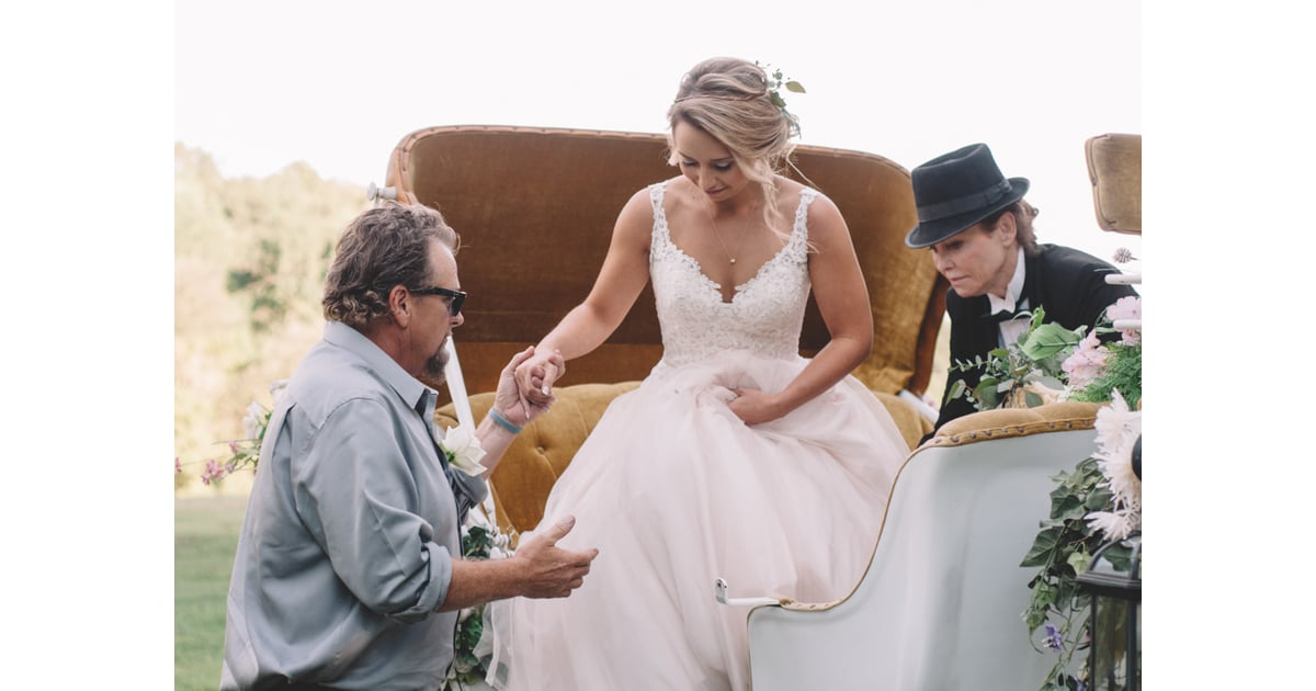 an unhappy bride essay Unhappy endings the collected  you think you going to march down the center of the aisle right between your brother and the bride  in an essay about.
