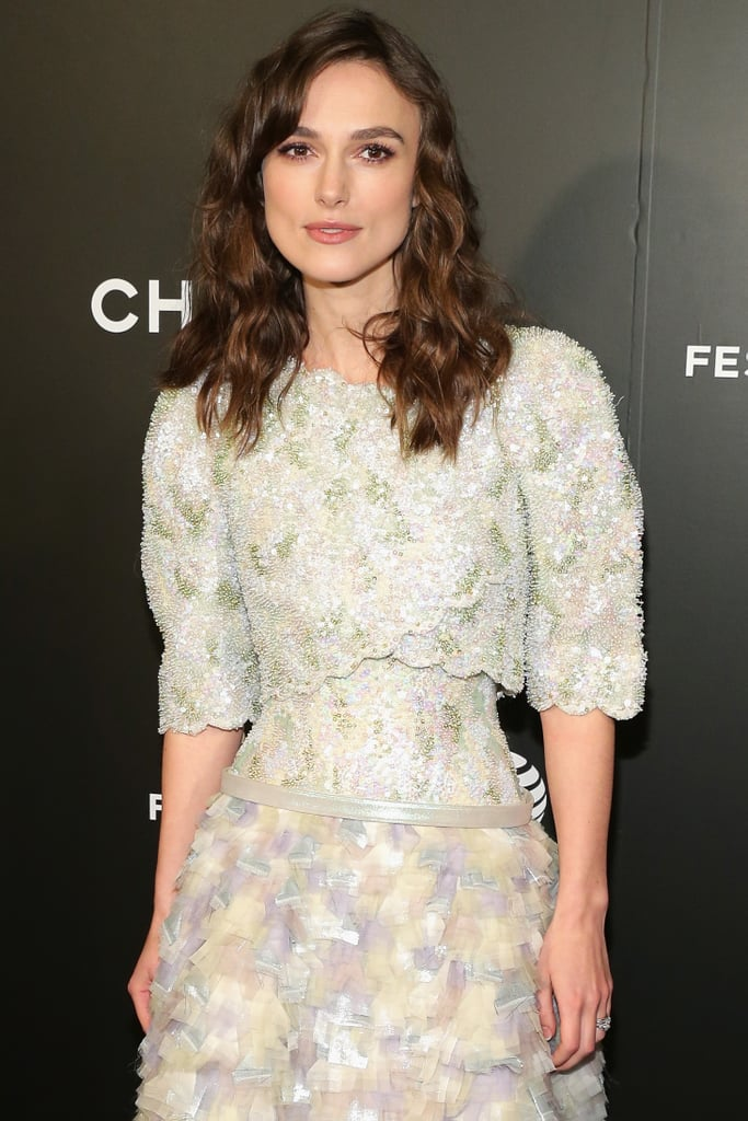 Keira Knightley joined Everest alongside Jason Clarke, Josh Brolin, John Hawkes, and Jake Gyllenhaal. She'll play climber Rob Hall's (Clarke) wife.