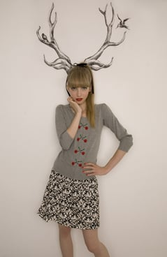 On Our Radar: Topshop Launch Deer Friend Collection