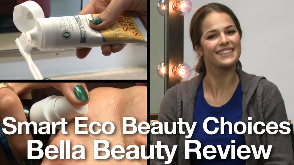 Bella Beauty Reviews Smart Eco Alternatives to your Favorite Beauty Products