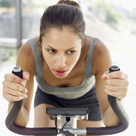 Wipe Down That Gym Equipment