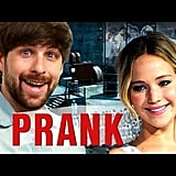 The Epic Prank