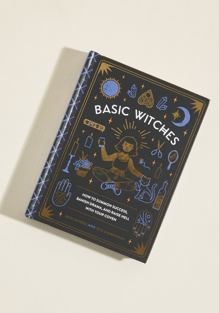 Pisces: Witch Book