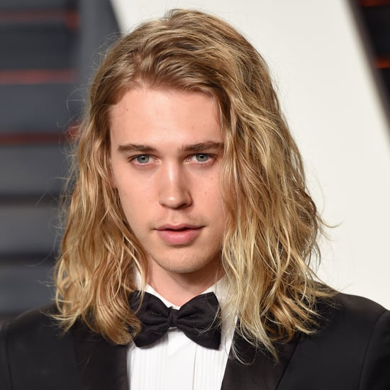 Long Hairstyle Ideas For Men