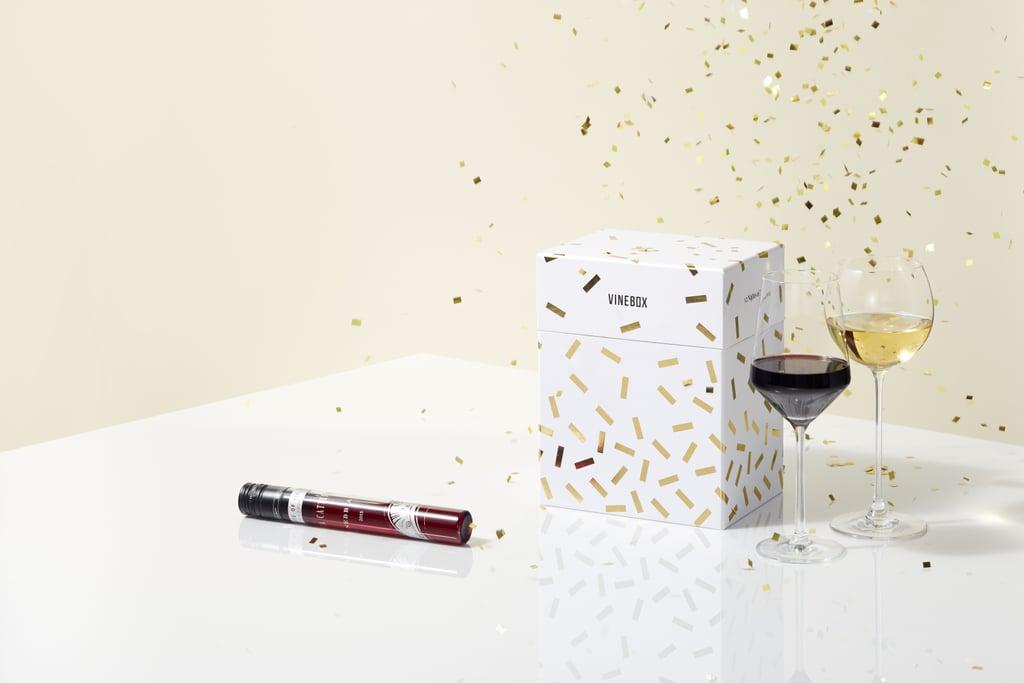 Vinebox 12 Nights of Wine Advent Calendar: Nice Edition