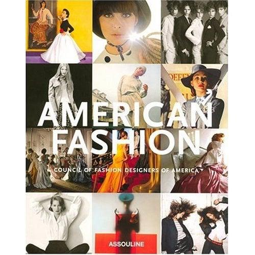 A Light Read: American Fashion $31.50 @ Amazon
