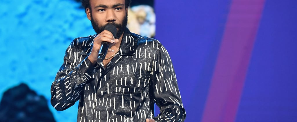 Childish Gambino Releases Summertime and Feels Like Summer