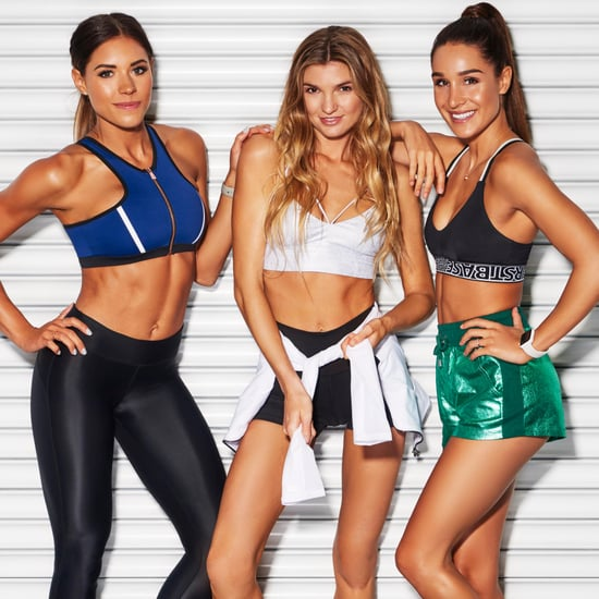 Kayla Itsines, Sjana Earp, Kelsey Wells Shoot and Interview