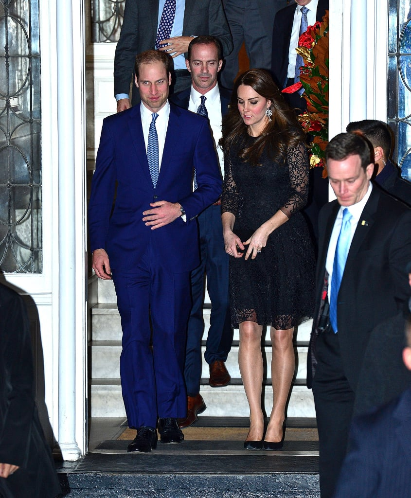 Kate middleton second pregnancy style popsugar fashion ombrellifo Gallery