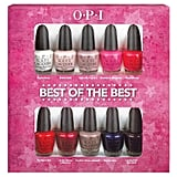 OPI The Best of the Best, $39.95