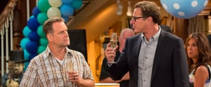 Here's What Bob Saget and Dave Coulier Said When They Finally Got to Go Back to the Real Full House House