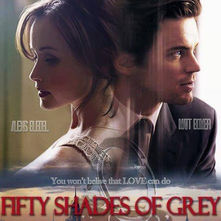 50 Shades of Grey Fan Trailers