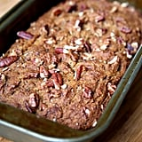 Vegetarian: Spiced Sweet Potato Bread