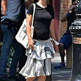 Olivia Wilde Out in NYC June 2016 | Pictures