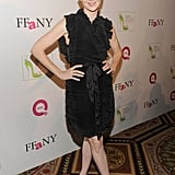 Kelly Rutherford at FFANY charity event in NYC.