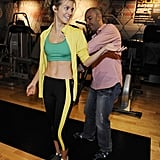 AnnaLynne workout
