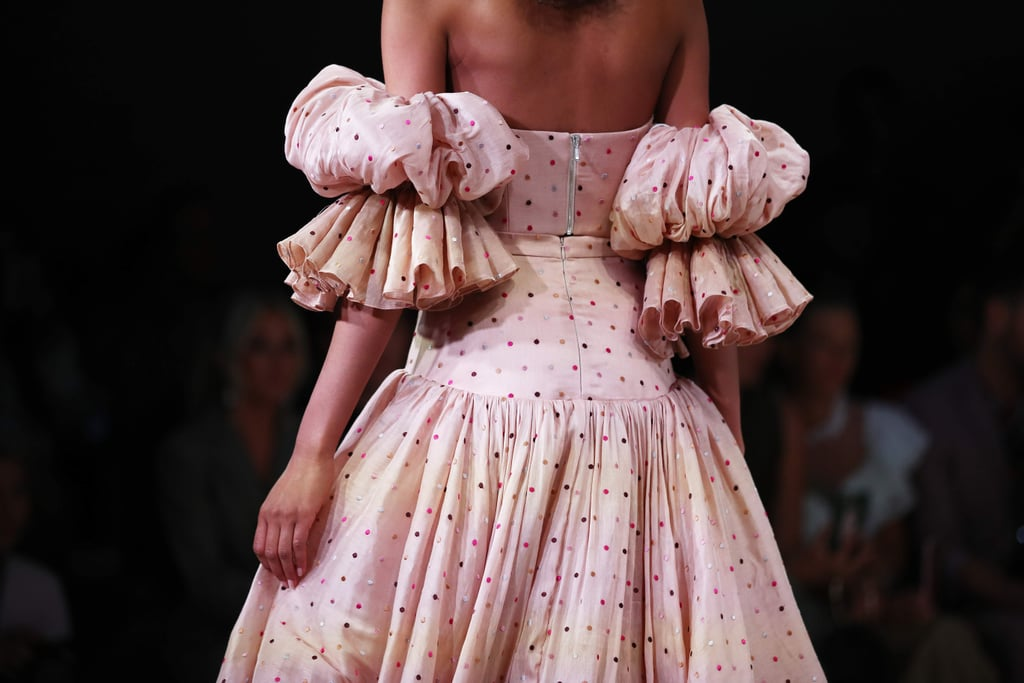 ACLER Runway Runway Pictures Sydney Fashion Week 2018