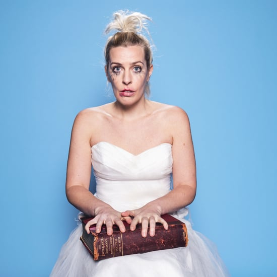 Why Sara Pascoe's TV Series Out of Her Mind Is a Must Watch
