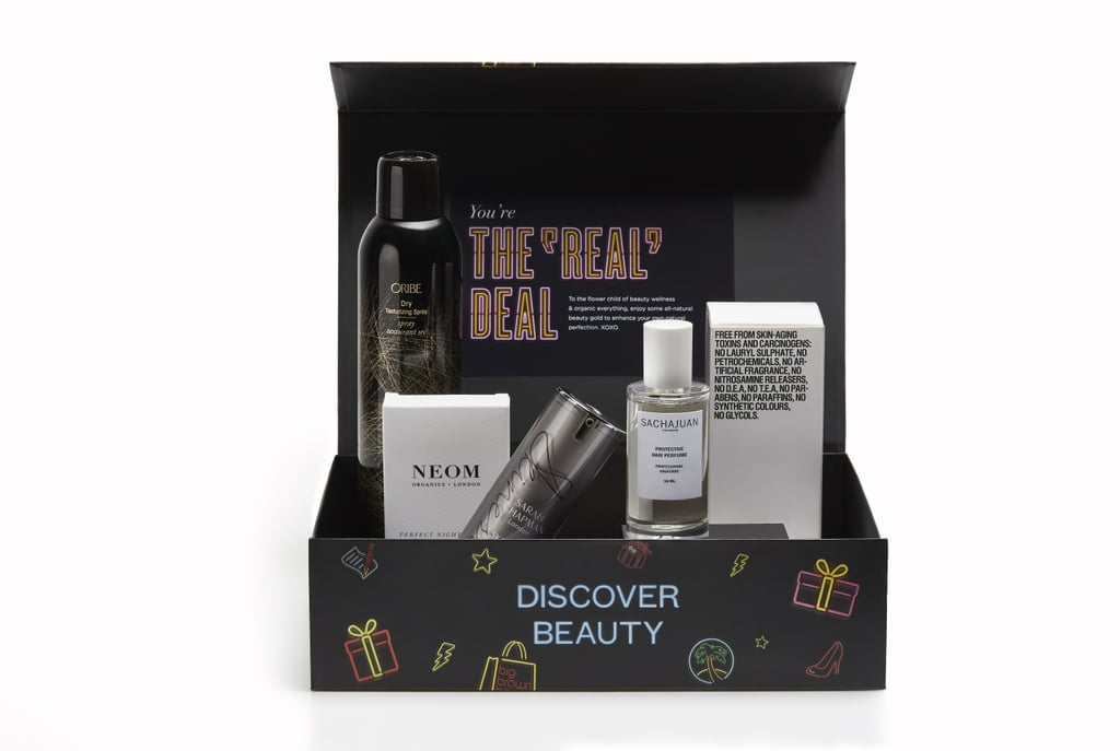 Discover Beauty Gift Boxes - The Real Deal