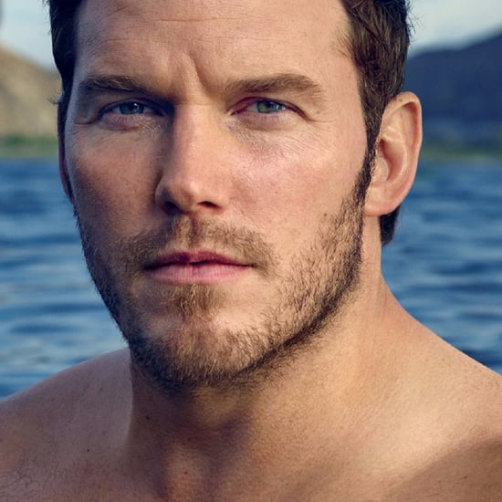 Chris Pratt Quotes in Vanity Fair February 2017
