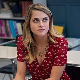 Anne Winters Auditioned For Hannah on 13 Reasons Why