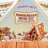 Gingerbread House Kit ($8)