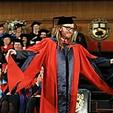 Tim Minchin, University of Western Australia Commencement Address (2013)
