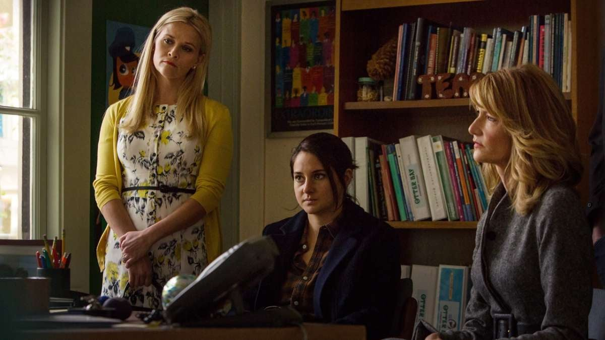 You'll Never Find Big Little Lies on Netflix For This 1 Big Reason