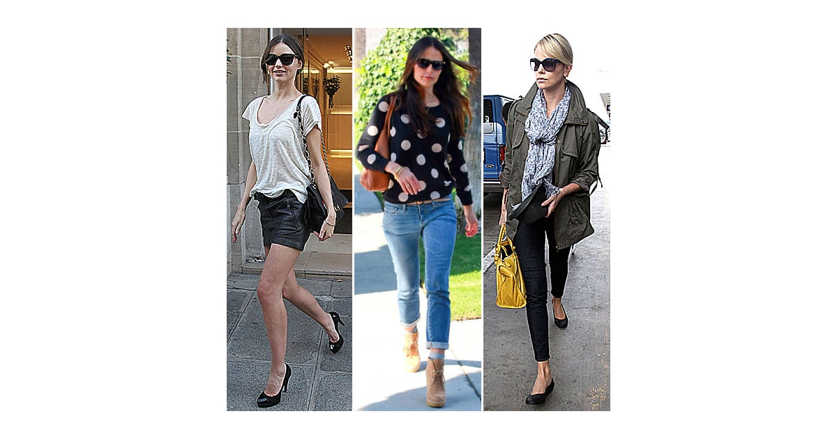 Celebrity Style Quiz For September 26 2011 Popsugar Fashion