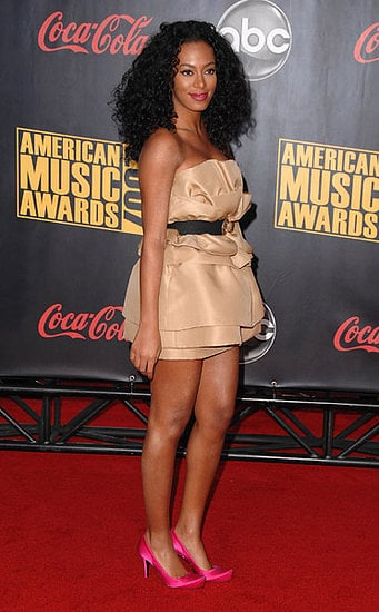 Love It or Hate It? Solange Knowles' American Music Awards Look