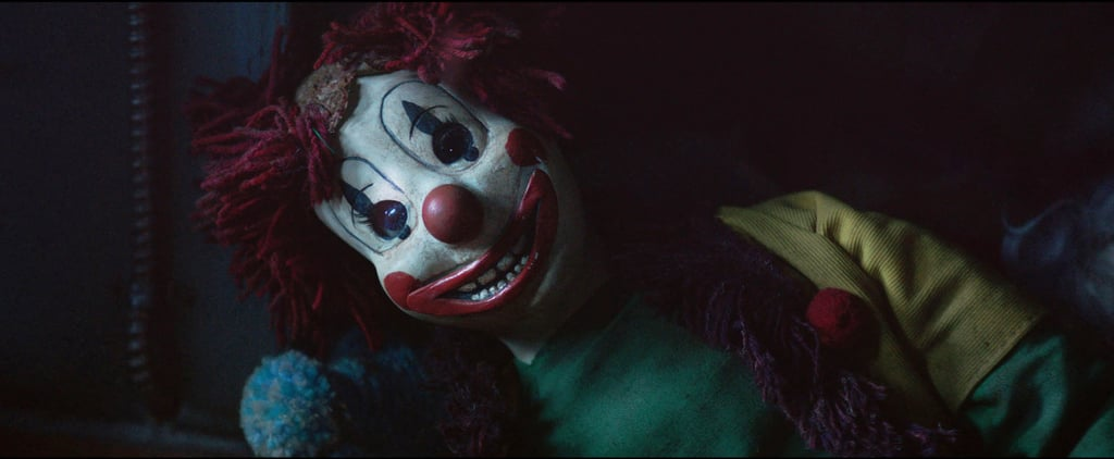 16 Creepy Clown GIFs That Will Scare the Sh*t Out of You