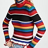 MSGM Turtleneck Sweater