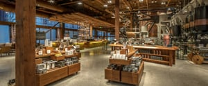 Confirmed! Starbucks Is Opening a Roastery in New York City