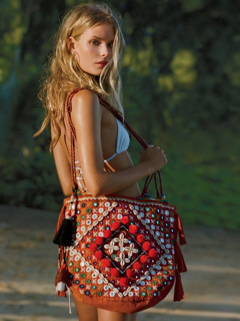 Stylish Beach Bags