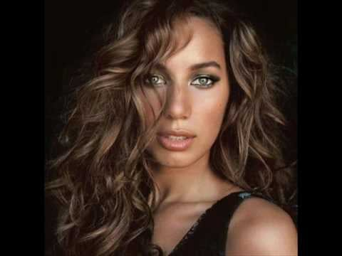 Listen to Leona Lewis and Jennifer Hudson Duet For SATC2 Love Is Your Color