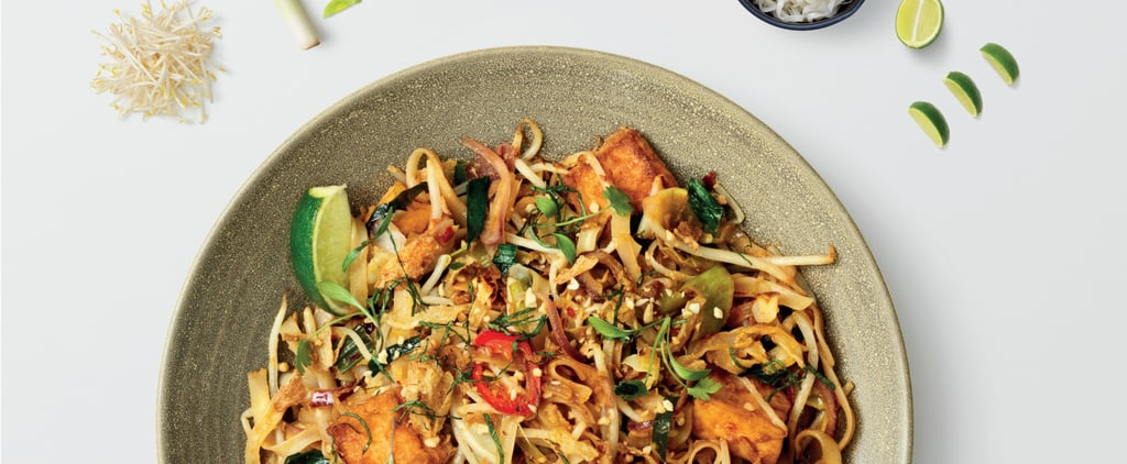 Wagamama Yasai Pad Thai Recipe