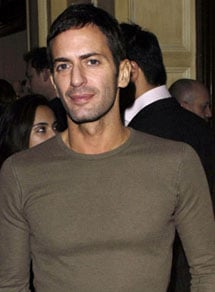 Fab Flash:  Marc Jacobs Is Back In Rehab