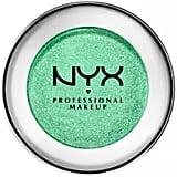 NYX Professional Makeup Prismatic Eyeshadow in Mermaid