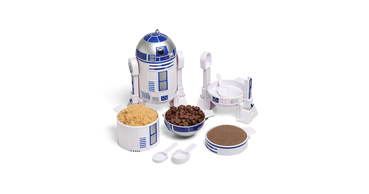 R2-D2 Measuring Cups | Star Wars Gifts For Girls ...