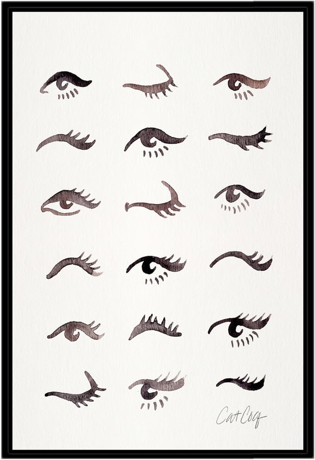 Americanflat Mascara Envy by Cat Coquillette