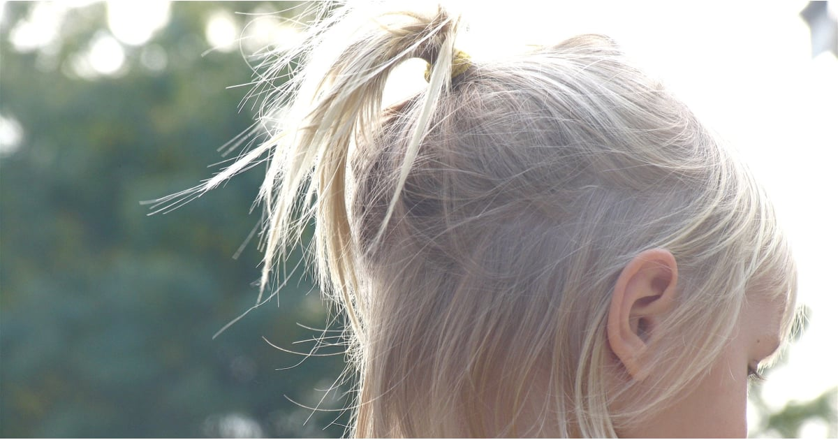 Bye-Bye, Ponytail! 13 Easy Hairdos For Your Daughter